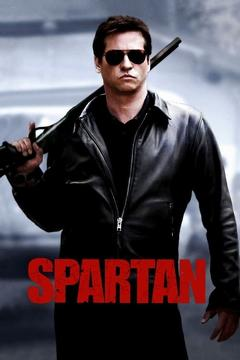 Best Mystery Movies of 2004 : Spartan