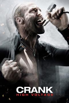 Best Crime Movies of 2009 : Crank: High Voltage