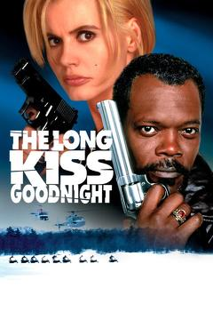 Best Action Movies of 1996 : The Long Kiss Goodnight