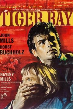 Best Drama Movies of 1959 : Tiger Bay
