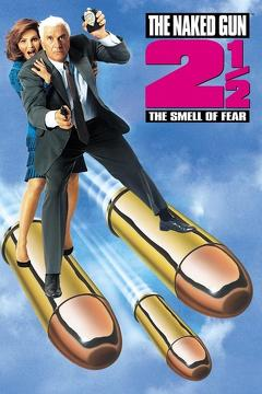 Best Comedy Movies of 1991 : The Naked Gun 2½: The Smell of Fear