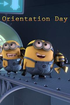 Best Animation Movies of 2010 : Minions: Orientation Day