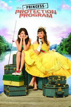 Best Family Movies of 2009 : Princess Protection Program