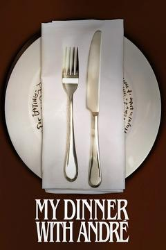 Best Comedy Movies of 1981 : My Dinner with Andre