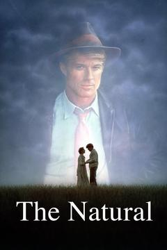 Best Drama Movies of 1984 : The Natural