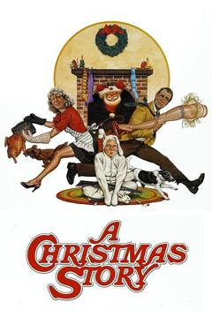 Best Comedy Movies of 1983 : A Christmas Story