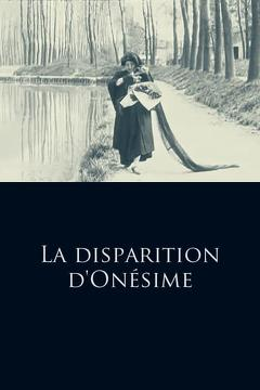 Best Comedy Movies of 1913 : The Disappearance of Onésime