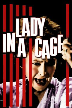 Best Mystery Movies of 1964 : Lady in a Cage