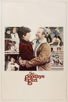 Best Comedy Movies of 1977 : The Goodbye Girl