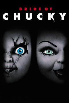 Best Horror Movies of 1998 : Bride of Chucky