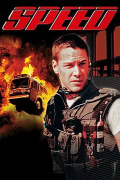 Best Action Movies of 1994 : Speed