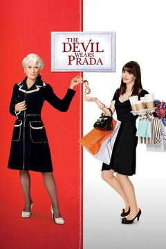 Best Comedy Movies of 2006 : The Devil Wears Prada