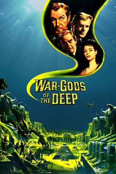 Best Fantasy Movies of 1965 : War-Gods of the Deep