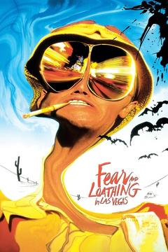Best Comedy Movies of 1998 : Fear and Loathing in Las Vegas