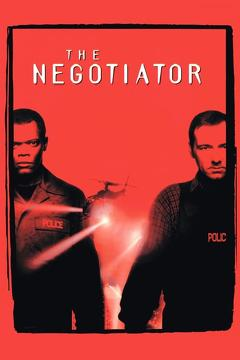 Best Action Movies of 1998 : The Negotiator