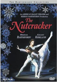 Best Music Movies of 1977 : The Nutcracker