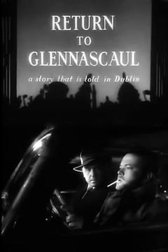 Best Horror Movies of 1953 : Return to Glennascaul: A Story That Is Told in Dublin