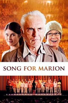 Best Music Movies of 2012 : Song for Marion