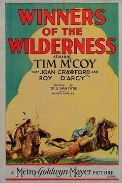 Best History Movies of 1927 : Winners Of The Wilderness