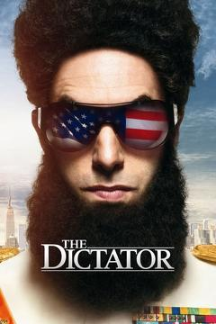 Best Comedy Movies of 2012 : The Dictator