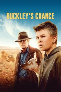 Best Western Movies of This Year: Buckley's Chance