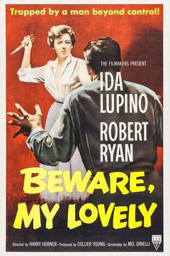 Best Crime Movies of 1952 : Beware, My Lovely