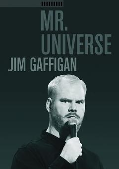 Best Tv Movie Movies of 2012 : Jim Gaffigan: Mr. Universe