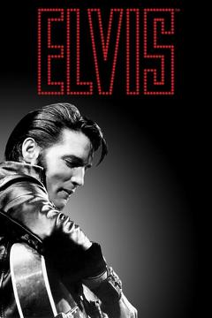 Best Music Movies of 2018 : Elvis: The Comeback Special