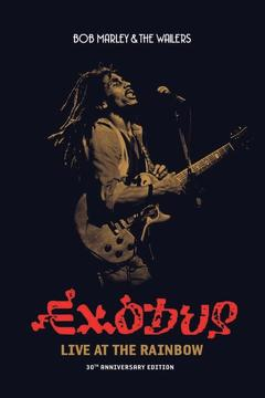 Best Music Movies of 1977 : Bob Marley and the Wailers: Live!