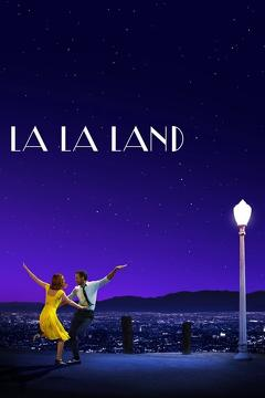 Best Music Movies of 2016 : La La Land