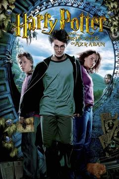 Best Family Movies of 2004 : Harry Potter and the Prisoner of Azkaban