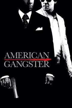 Best Drama Movies of 2007 : American Gangster