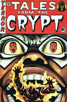 Best Fantasy Movies of 1993 : Tales From The Crypt: Food for Thought