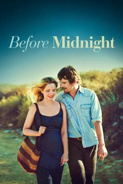 Best Romance Movies of 2013 : Before Midnight