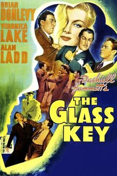 Best Crime Movies of 1942 : The Glass Key