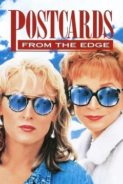Best Comedy Movies of 1990 : Postcards from the Edge