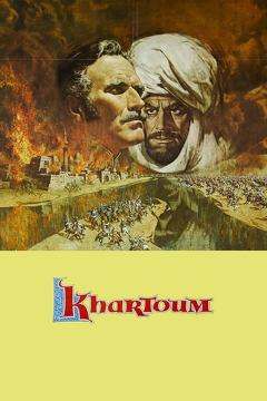 Best War Movies of 1966 : Khartoum