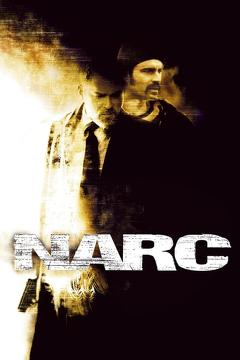 Best Mystery Movies of 2002 : Narc