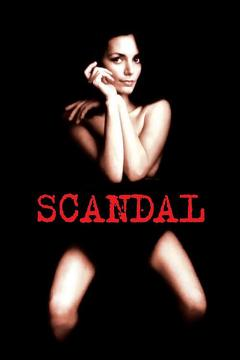 Best History Movies of 1989 : Scandal