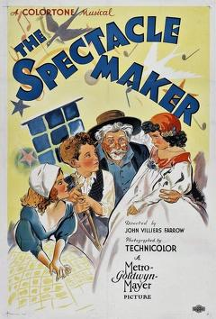 Best Fantasy Movies of 1934 : The Spectacle Maker