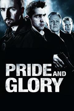 Best Mystery Movies of 2008 : Pride and Glory
