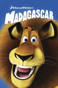 Best Adventure Movies of 2005 : Madagascar