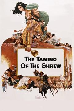 Best Comedy Movies of 1967 : The Taming of the Shrew