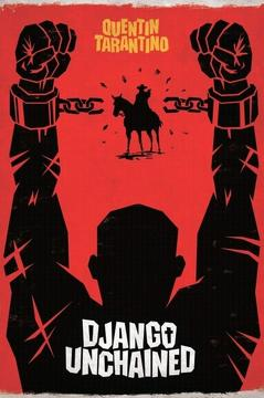Best Western Movies of 2012 : Django Unchained