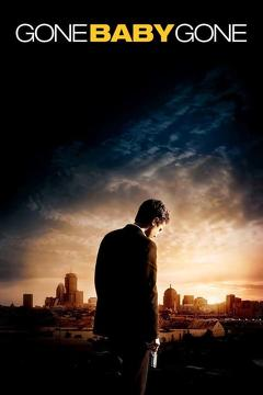 Best Mystery Movies of 2007 : Gone Baby Gone
