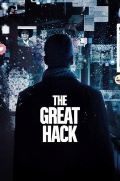 Best Documentary Movies of 2019 : The Great Hack