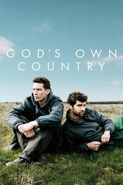 Best Romance Movies of 2017 : God's Own Country