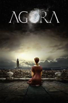 Best History Movies of 2009 : Agora