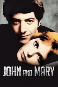 Best Romance Movies of 1969 : John and Mary