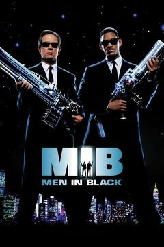 Best Adventure Movies of 1997 : Men in Black